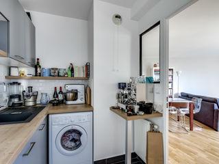 Decorexpat Cucina moderna Grigio