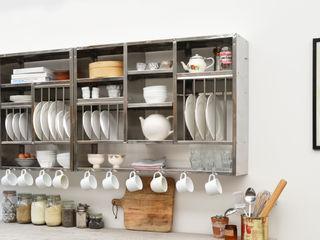 Modular Storage The Plate Rack キッチン収納