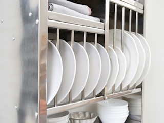 Middle Plate Rack The Plate Rack キッチン収納