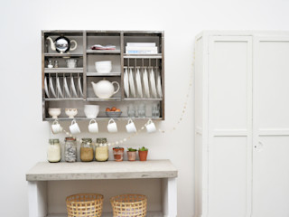The Mighty Plate Rack The Plate Rack キッチン収納