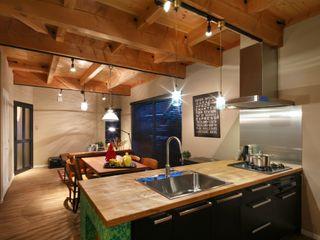 dwarf Kitchen