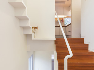 OBBA Modern Koridor, Hol & Merdivenler