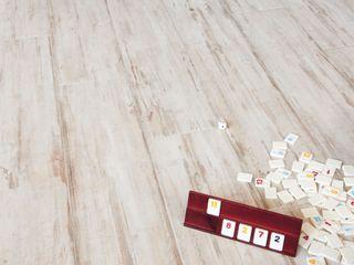 Wood Effect Tiles The London Tile Co. Pareti & PavimentiPiastrelle Porcellana