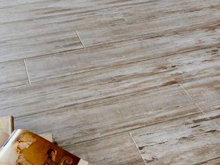 Wood Effect Tiles The London Tile Co. Pareti & PavimentiPiastrelle