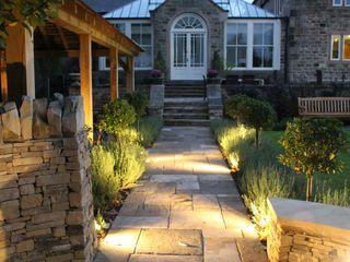The Grove Bestall & Co Landscape Design Ltd Modern Garden