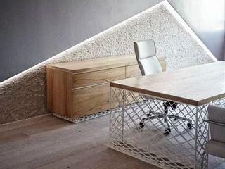 İn-Hepe İç Mimarlık Estudios y despachos de estilo moderno