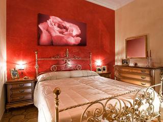progetto Katia Maniello Photography Camera da letto moderna