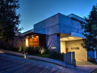 ze|arquitectura Modern houses