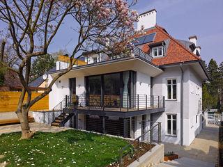 Mayr & Glatzl Innenarchitektur Gmbh Modern Houses