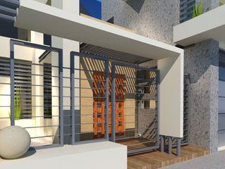 CouturierStudio Rumah Modern