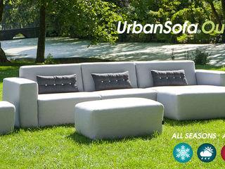 UrbanSofa Garden Furniture
