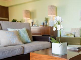 Ângela Pinheiro Home Design Dapur Gaya Country Parket