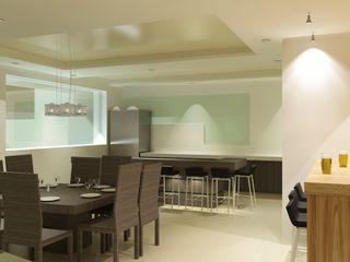 CouturierStudio Dapur Modern