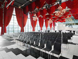 PFERSICH Büroeinrichtungen GmbH Hotele