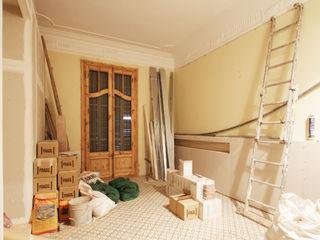 OAK 2000 Dormitorios de estilo escandinavo