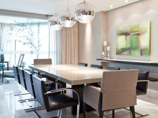 Rosangela C Brandão Interiores Modern dining room