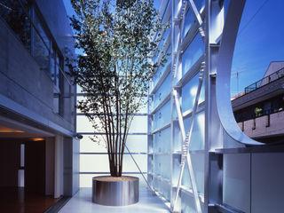 Guen BERTHEAU-SUZUKI Co.,Ltd. Modern Terrace