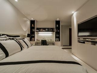 Rosangela C Brandão Interiores Classic style bedroom