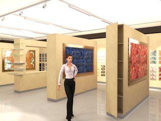 Show Room Giulio Cesare Marmi - Umbertide Planet G Negozi & Locali commerciali moderni