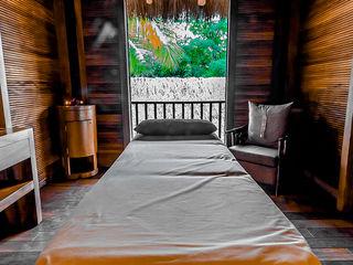 BR ARQUITECTOS Spa tropicale