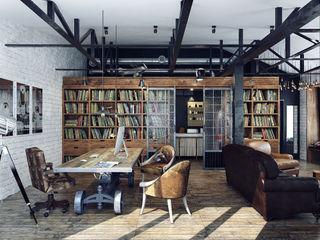 Хороший план Industriale Bürogebäude