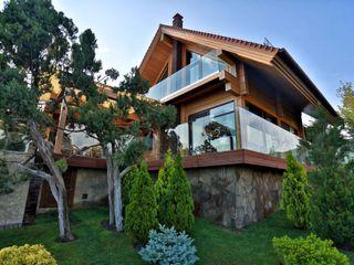 Pavelchik Design Casas de estilo ecléctico