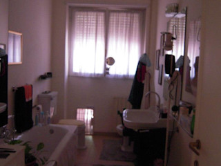Bazardeco BathroomDecoration White