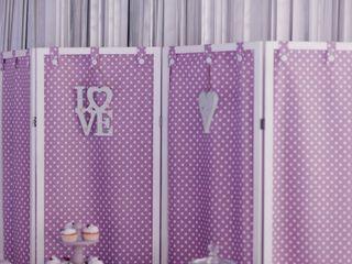 Мешок в Дом Dressing roomAccessories & decoration Kayu Purple/Violet