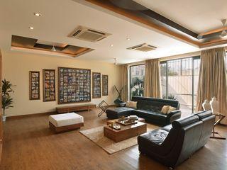 H5 Interior Design Soggiorno moderno