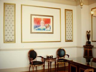 H5 Interior Design Negozi & Locali commerciali in stile classico