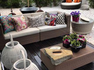 3L, Arquitectura e Remodelação de Interiores, Lda Modern Garden