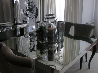 3L, Arquitectura e Remodelação de Interiores, Lda Modern dining room