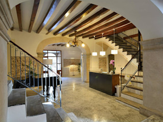 Estudi ramis Classic hotels