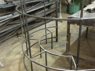 Formaementis Cozinhas modernas Ferro/Aço