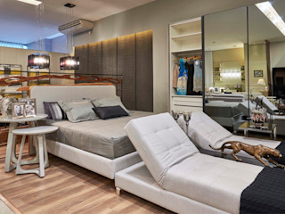 Lider Interiores Dormitorios de estilo moderno