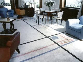 Leone edition Modern living room Wool
