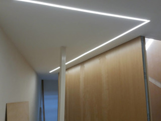 BS Ingeniería Classic style walls & floors