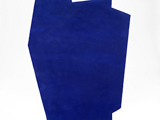 Leone edition Walls & flooringCarpets & rugs Wool Blue