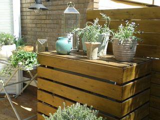Naturalgreen Jardiners Сад Аксессуары и декор