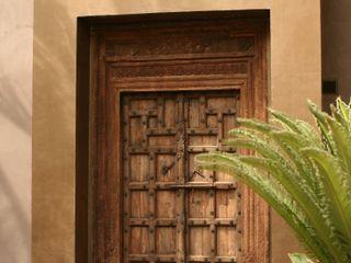 COISAS DA TERRA 창문 & 문문