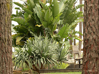 COISAS DA TERRA 에클레틱 정원