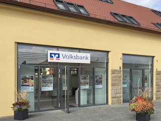 PFERSICH Büroeinrichtungen GmbH Powierzchnie handlowe
