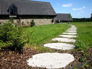 25 mct Luc Spits Architecture JardinAccessoires & décorations