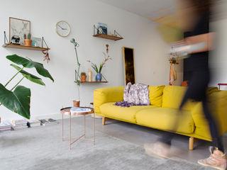 Studio roos Modern living room