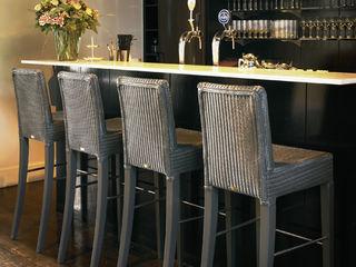 Lloyd Loom Furniture Viva Lagoon Ltd 客廳沙發與扶手椅 天然纖維 Brown