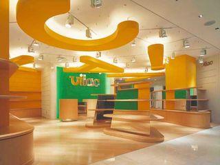 Guen BERTHEAU-SUZUKI Co.,Ltd. Commercial Spaces