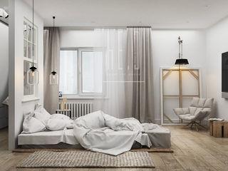 he.d group Спальня Білий