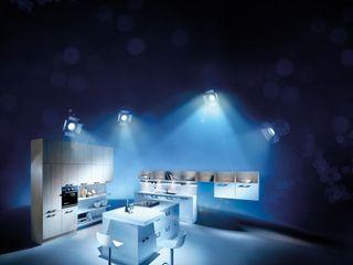 Häcker Küchen CocinaArmarios y estanterías