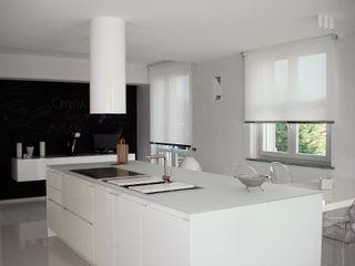 Els Home КухняАксесуари та текстиль Текстильна Білий