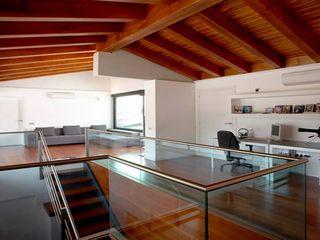 Habitatge Ramon Llull López Clavería Arquitectos Cocinas de estilo clásico
